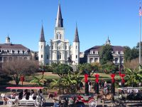 Things to Do December 1 - 7 | Experience New Orleans!