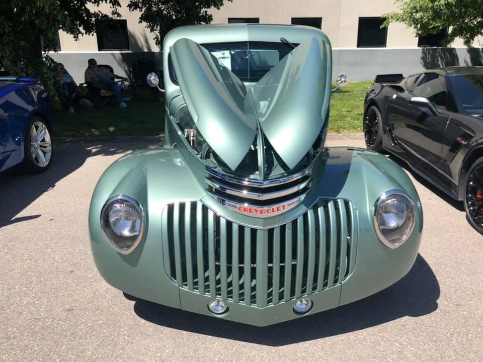 newtonfest cool cars car