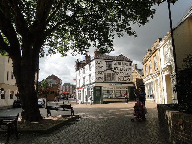 Banbury Experience Oxfordshire