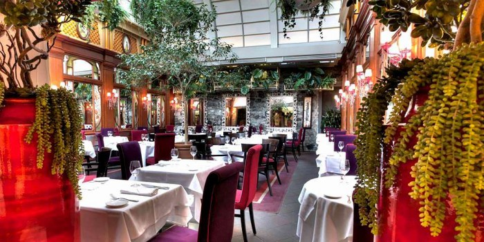 Food and hotels what not to miss in quebec city for Jardin d amour wine