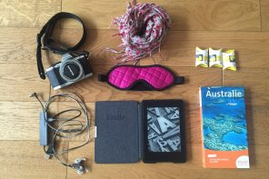 10 essential accessories for traveling