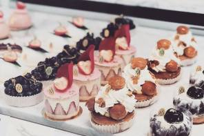 Paris Mikki: The Best Bakery in Bangkok