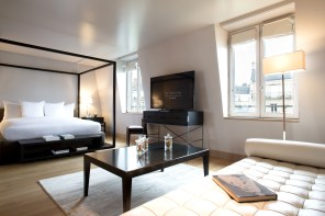 My Exclusive Parisian Getaway to La Réserve Paris Apartments