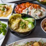 Combination Cold Seafood Platter Experience Sunnybank Brisbane S Best Asian Restaurants And Dining