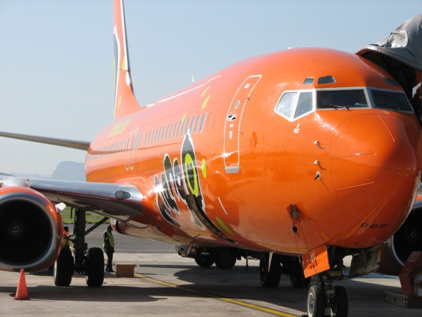 Star Alliance Invites Mango Airlines to the Connected Partner program (Boeing 737-800)