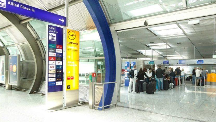 Air Rail Partnership