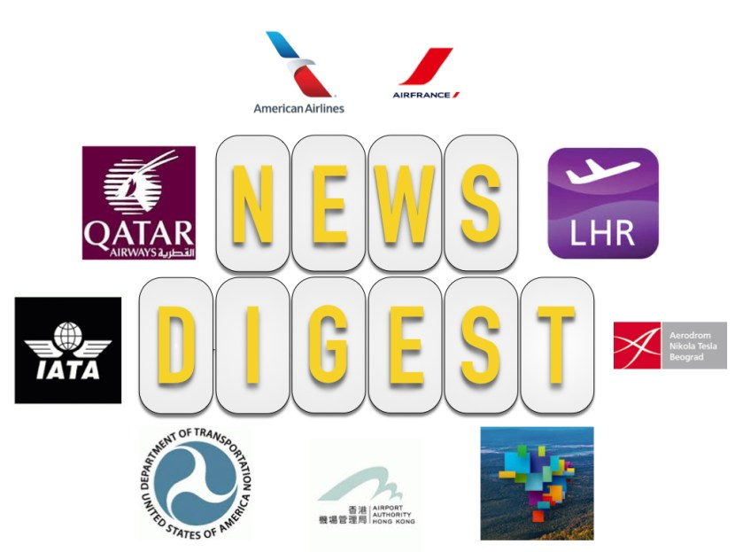 Experience The Skies Aviation News Digest June 23, 2017