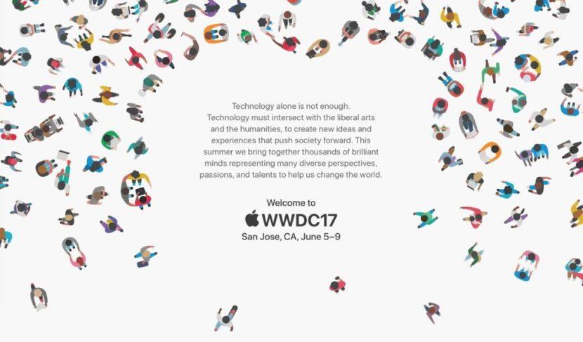 WWDC 2017 Art