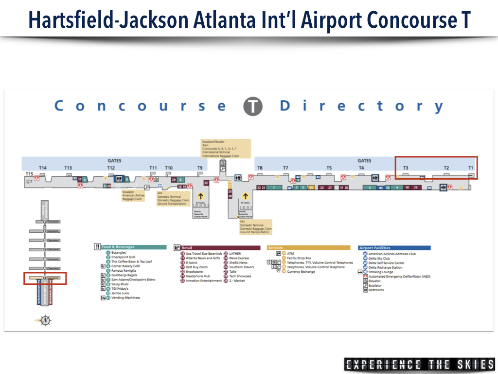 Delta Air Lines Launches Smart Boarding Experience In Atlanta