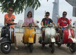 Family Vietnam