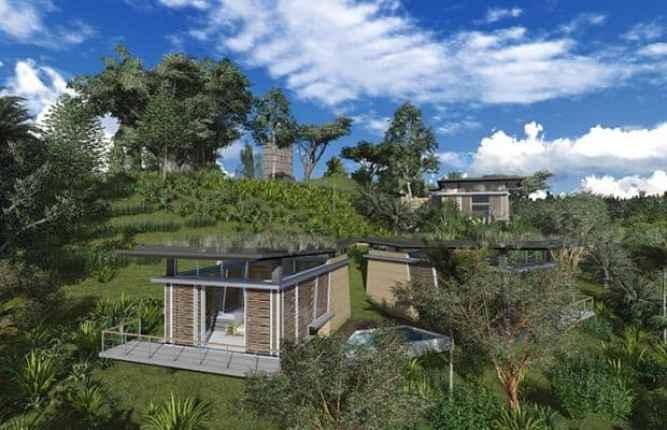 10. Tri Lanka