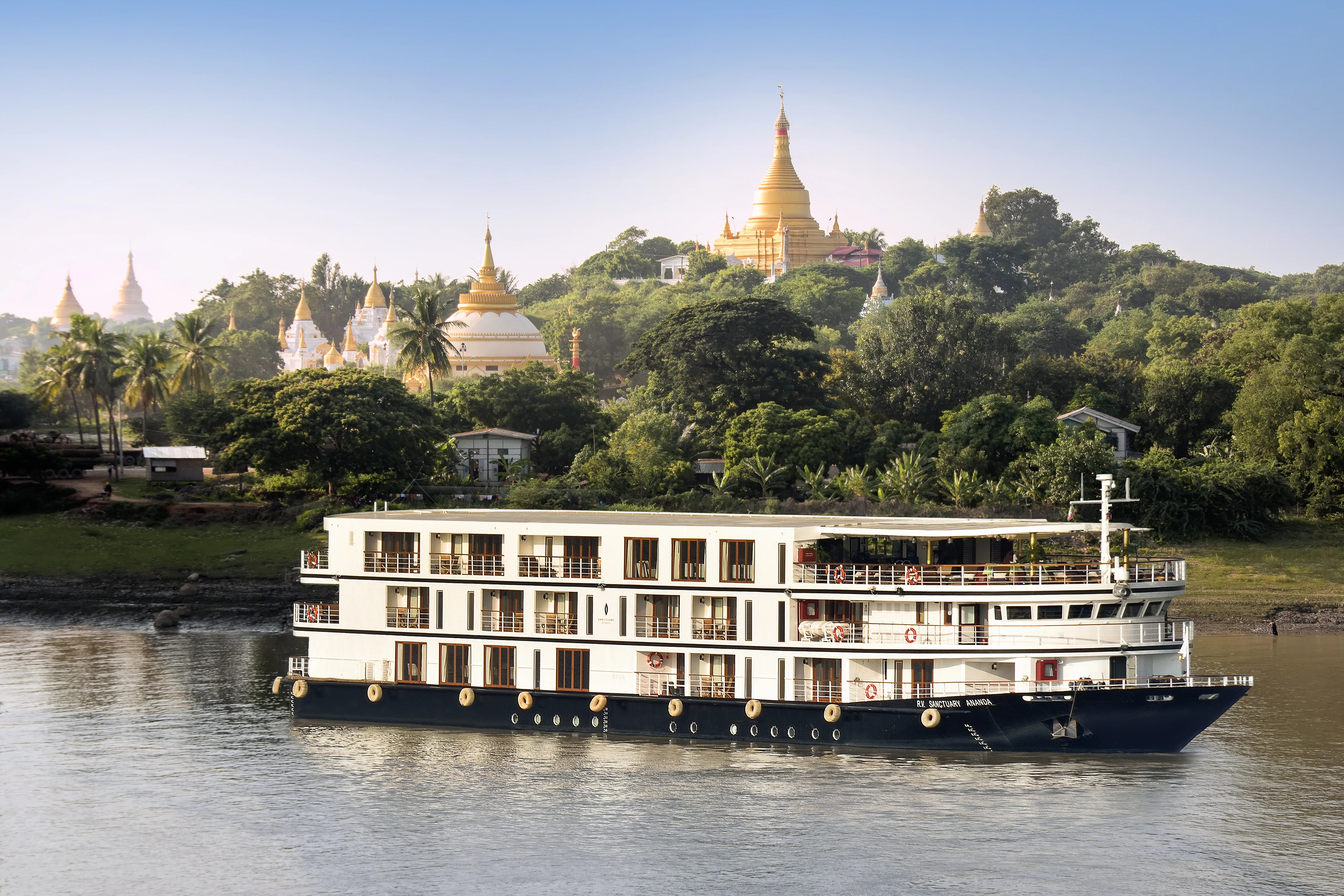 Myanmar S Top River Expeditions Experience Travel Group Blog