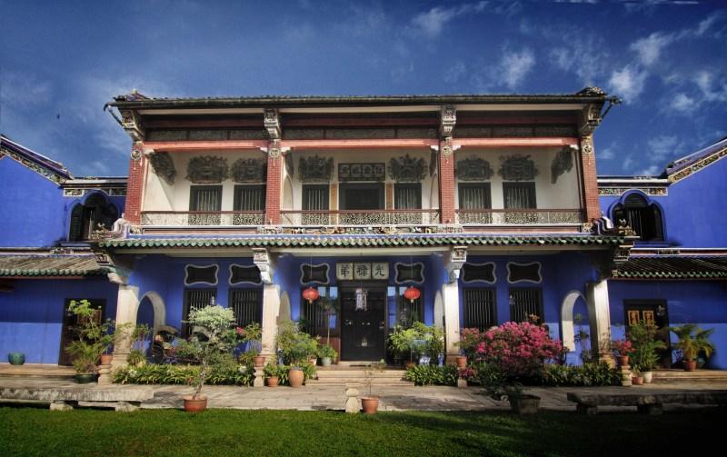 Cheong Fatt Tze Mansion2