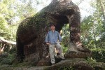 Cambodia with our country expert Jake