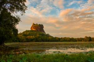 sigiriya-dusk-after-rain