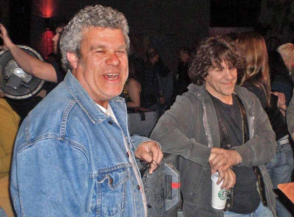 Experience Woodstock  Friends