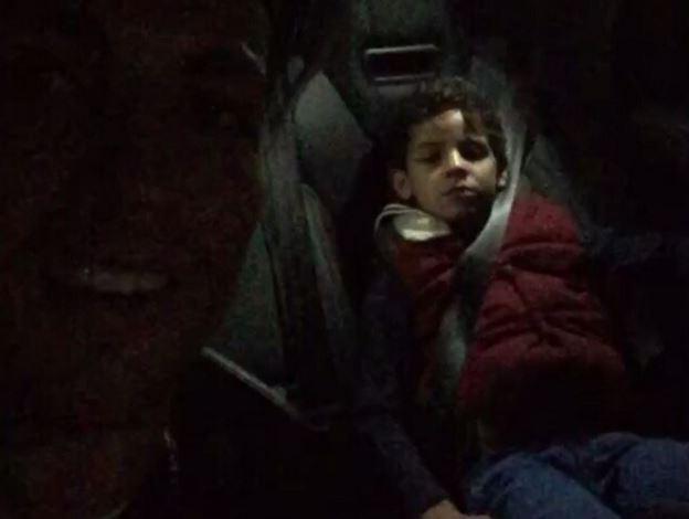 Cómo podría, Cristiano Ronaldo, proteger mejor a su hijo