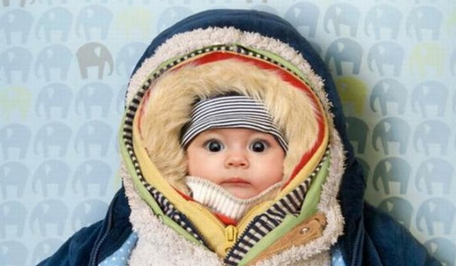 10 consejos para que el otoño-invierno con bebés sea fácil y agradable