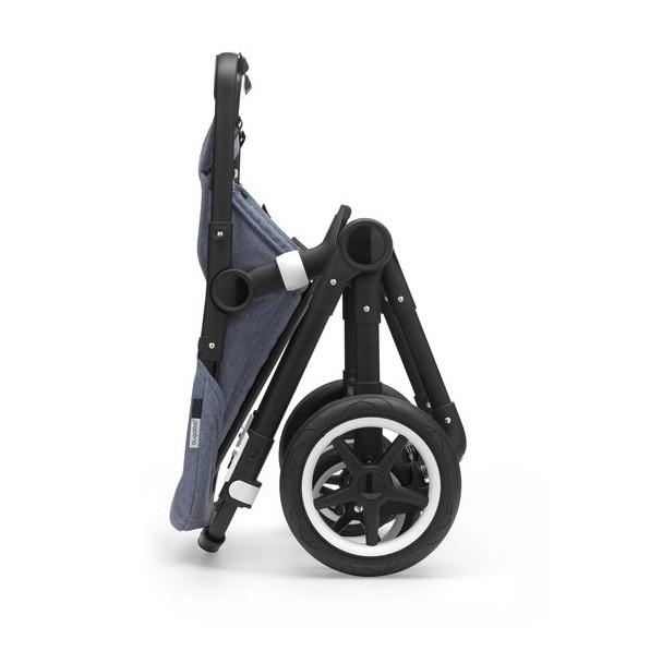 Bugaboo-Fox-plegado-silla