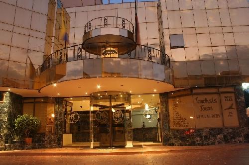 Hotel Tonchal Cucuta Norte de Santander Hoteles  Experiencia Colombia