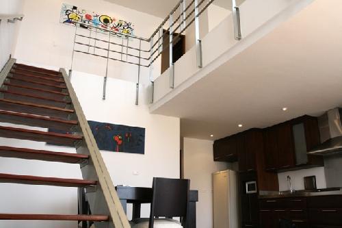 Orange Suites apartamento Duplex Pequeo Medellin