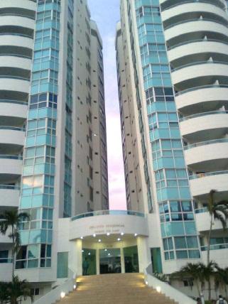 Edificio Torre Del Lago Cartagena Bolivar Apartamentos tursticos Experiencia Colombia