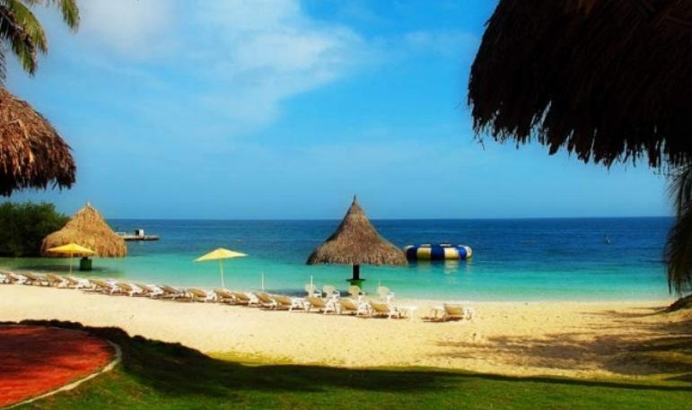 Punta Faro Cartagena Bolivar Hoteles  Experiencia Colombia