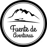 logotipo de fuente de aventuras en Camporredondo de Alba en Palencia
