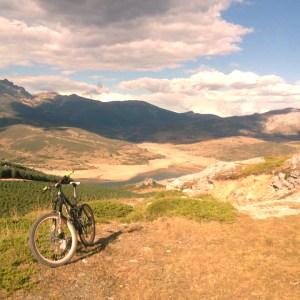 Alquiler de bicicletas en la Montaña Palentina
