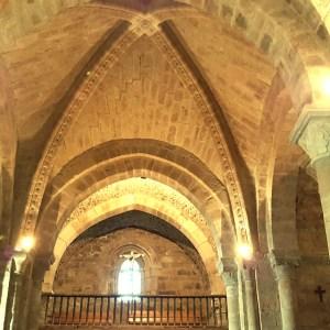Centro de Recepción de Visitantes en La Pernía