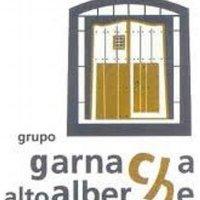 Logotipo de Bodega Garnacha Alto Alberche