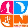 logotipo de Northwind kitesurf company