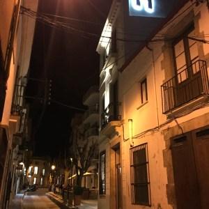 Hotel Sa Voga en Arenys de Mar