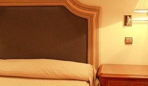 Hotel el Ancla en Laredo