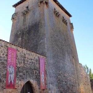 Monumentos de Covarrubias