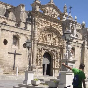 Visita guiada a El Puerto de Santa María