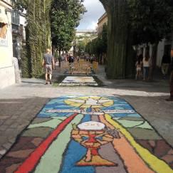 Visita al casco histórico con receptivo Cadiz en Jerez de la Frontera