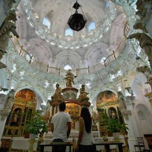 Visitas individuales y de grupos en Priego de Córdoba