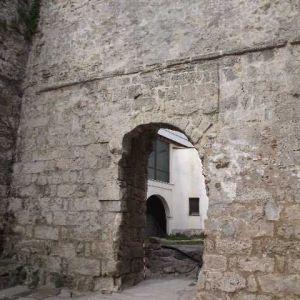 El castillo de Guzmán en Tarifa
