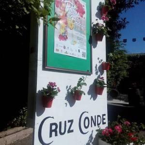 Bodegas Cruz Conde en Montilla