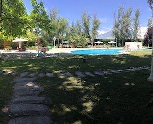 Hotel Don Gonzalo en Montilla