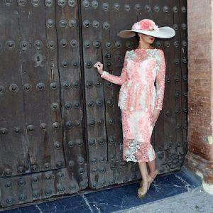 Sara de Benítez vestidos de alta calidad