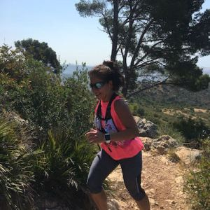 Ascenso al Monte San Antón en Málaga