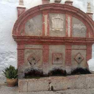 Trekking en Frigiliana en Málaga
