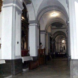 La Catedral Nuestra Señora de la Asunción en Ceuta
