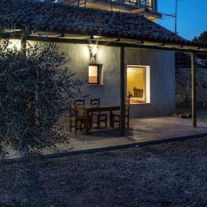 Complejo Rural el Molinillo en Arenas del Rey en la provincia de Granada