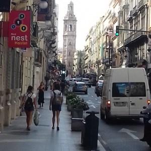 Visitas guiadas por Valencia