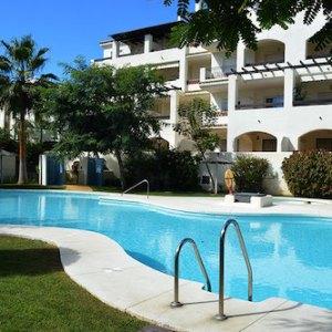 Alquiler vacaciones en  Estepona y Puerto de  la Duquesa