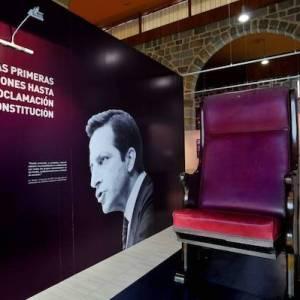 El Museo Adolfo Suárez en Cebreros
