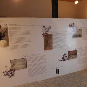 Casa Vasco Nuñez de Balboa en Jerez de los Caballeros
